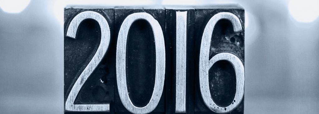 2016 Planning for CMOs
