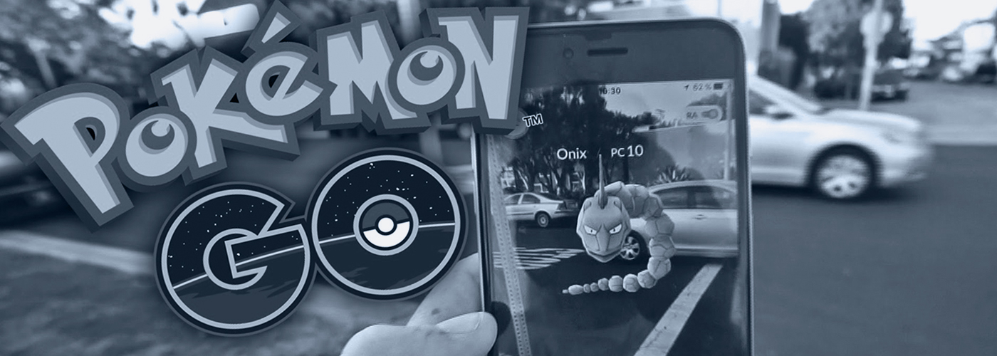 Pokemon Go Pokemon Gone