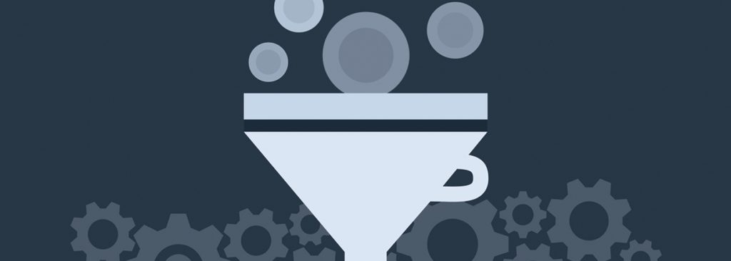 Marketing and Sales Funnel Part 1