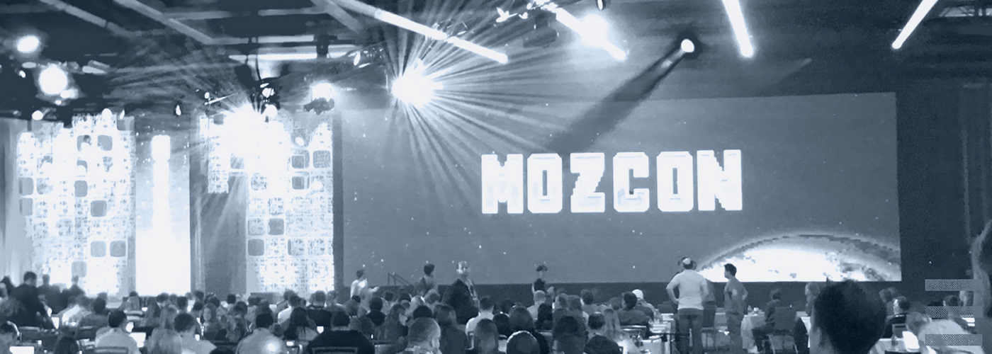 The Non Practitioner POV at Mozcon 2016