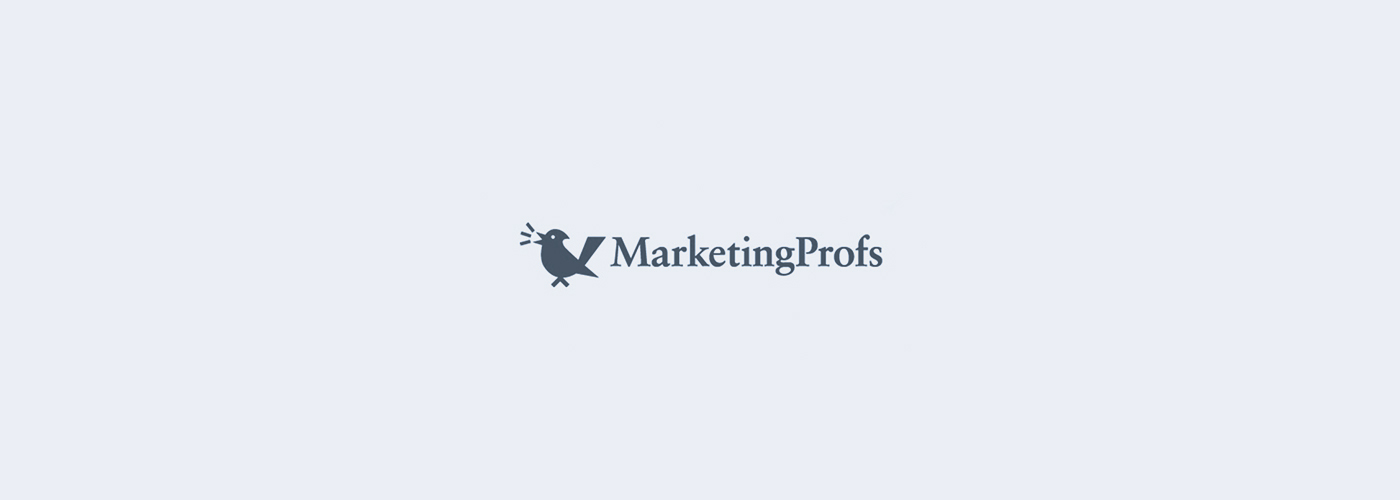 Marketing Profs Consideration Phase