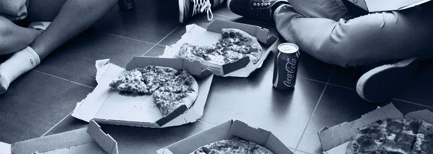 How Domino's Pizza Turned into a Technology Company