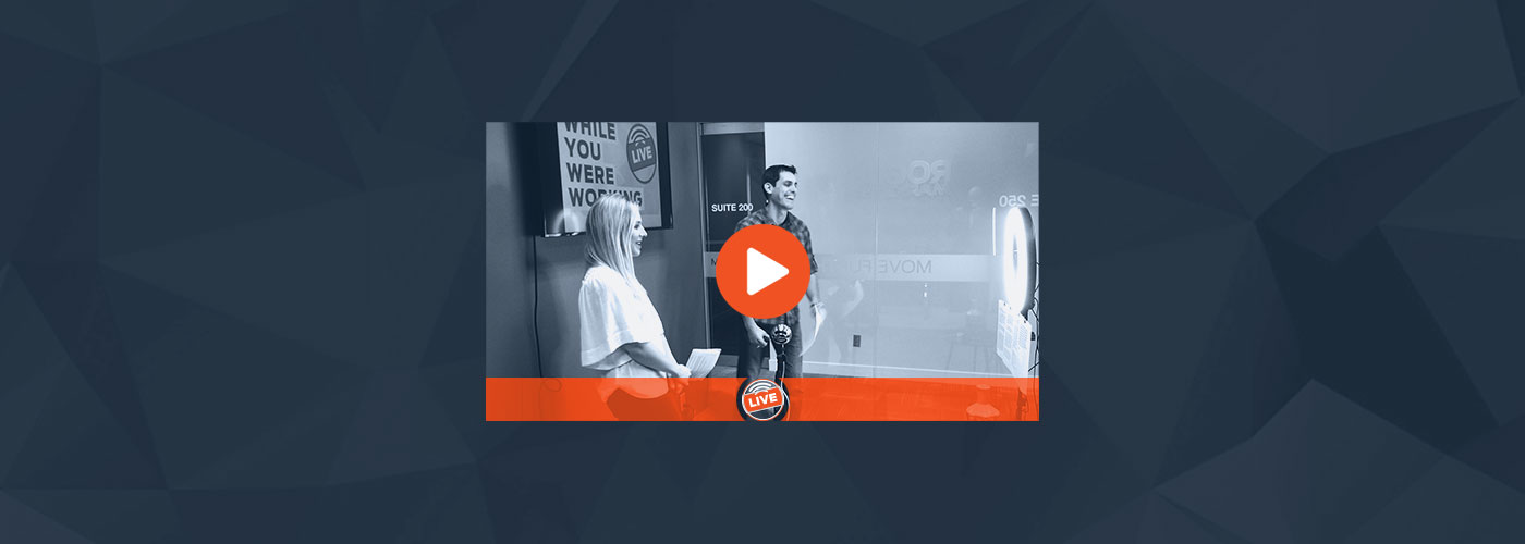video player thumbnail while you were working episode 17
