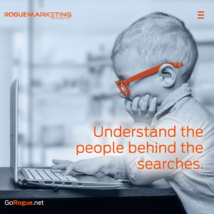 people behind the searches rogue marketing quotable