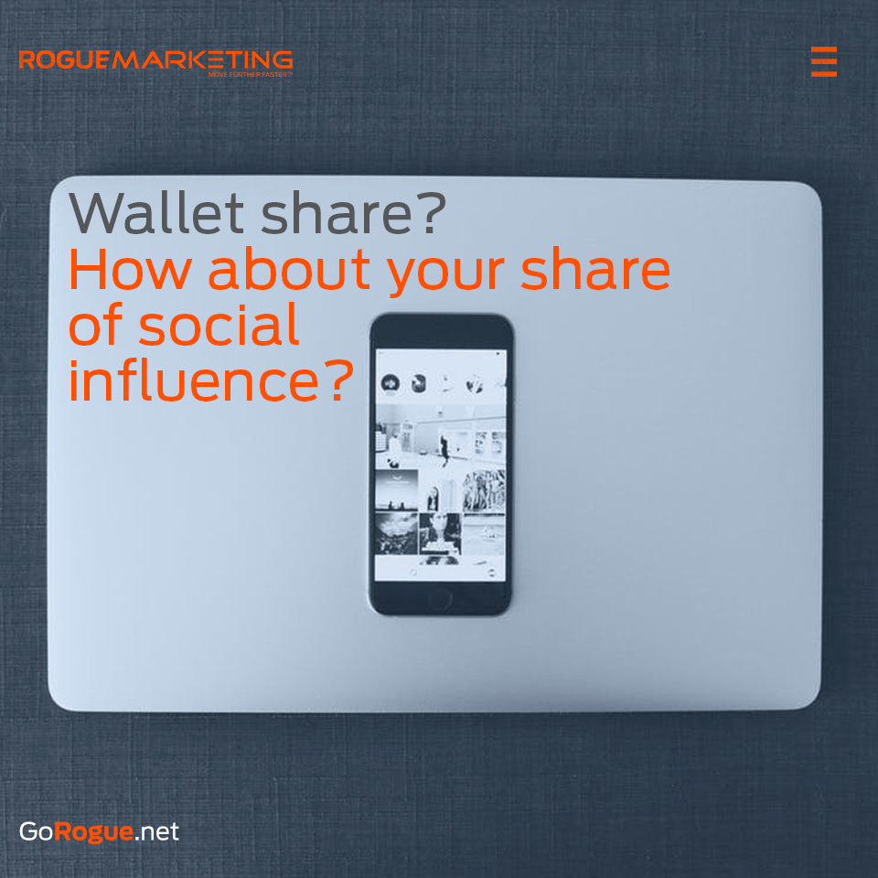 social influence rogue marketing quotable