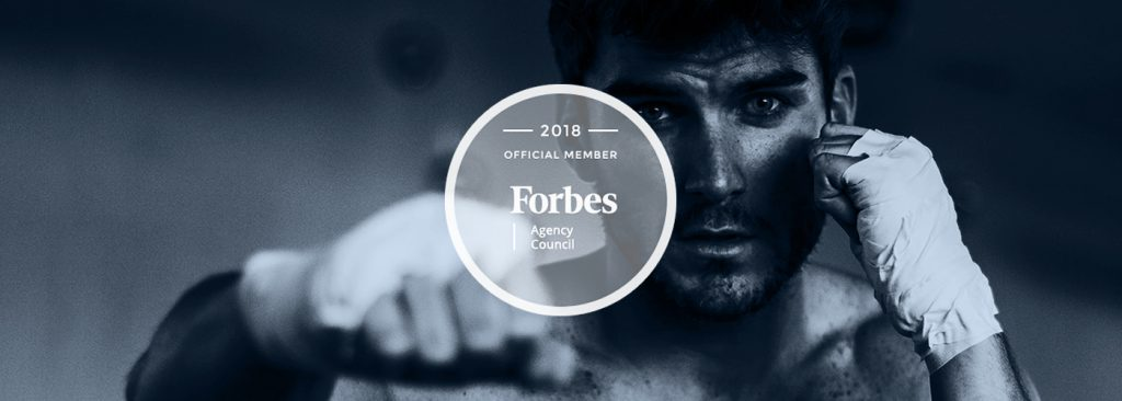 Forbes: 5 Ways To Ensure Your Marketing Doesn't Get Punched In The Face