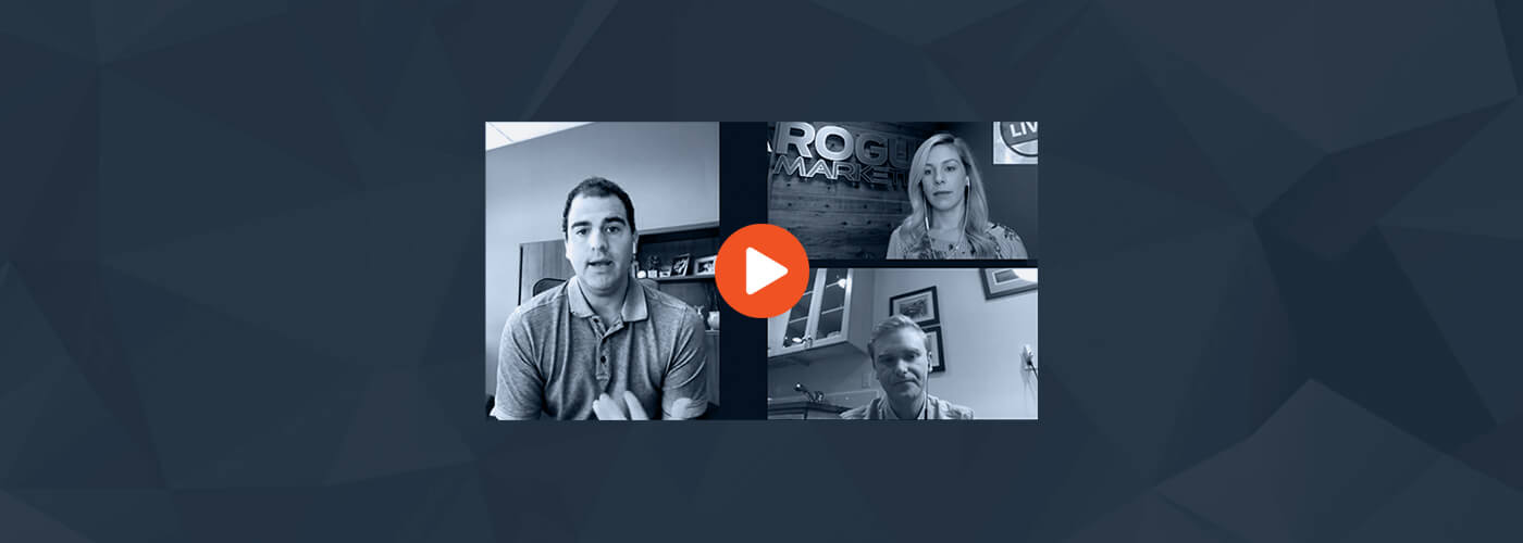 WHile YOu Were Working LIVE Ep. 28 Full Funnel Marketing