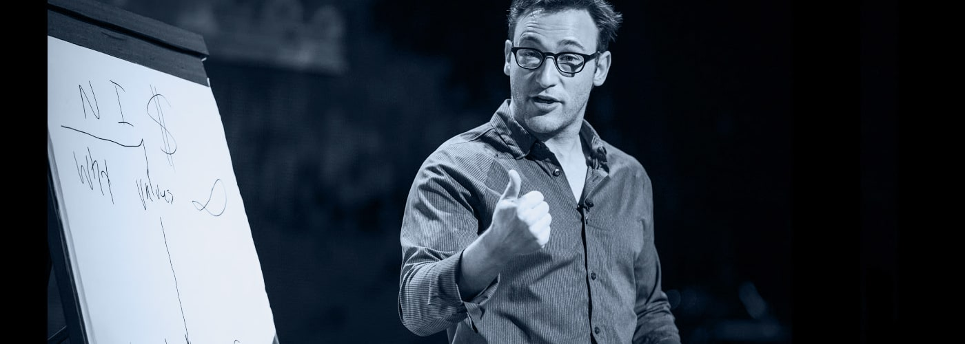 Infinite Game: Lessons from Simon Sinek in Business