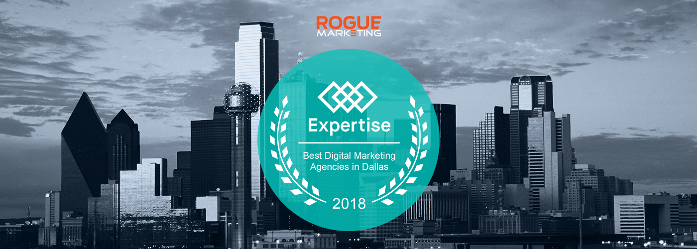 Rogue Wins Expertise Award